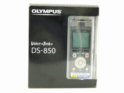 OLYMPUS オリンパス DS-850 IC ボイス レコーダー