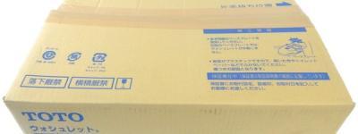 TOTO TCF596CMV7W ウォッシュレット 業務用