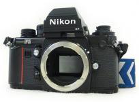 Nikon ニコン F3 ボディ フィルムカメラ ブラック