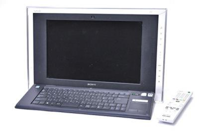 SONY VGC-LJ52DB/B 15.4型 一体型 デスクトップ PC デスクトップパソコン ソニー