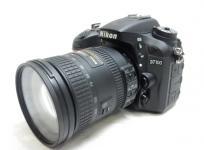 Nikon D7100 18-200mm VR レンズキット カメラ・光学機器 一眼レフカメラ オートフォーカス一眼レフ ニコン
