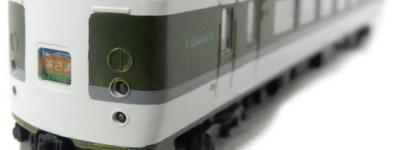 KATO あさま 180系 7両セット あさま カスタム Nゲージ 電気機関車