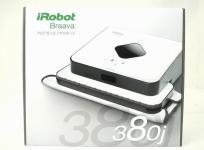 iRobot ブラーバ 380j 家庭用 床拭きロボット