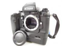 Nikon ニコン F4 一眼レフ フィルムカメラ ボディ お得 格安