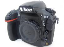 Nikon D810 カメラ デジタル 一眼レフ ボディ 3635万画素