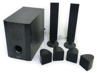 Pioneer パイオニア HTP-S525 サラウンド ホームシアター