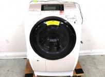 HITACHI 日立 BD-V9800L N 洗濯機 ドラム式 11kg シャンパン