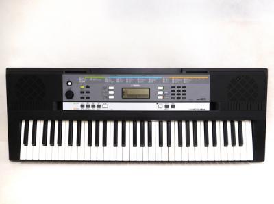 YAMAHA PORTATONE PSR-E244 キーボード 61鍵盤 385音 楽器 電子ピアノ・キーボード キーボード・シンセサイザー ヤマハ