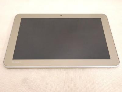 東芝 dynabook Tab S50/26M PS50-26MNXG タブレット PC サテンゴールド タブレットPC本体