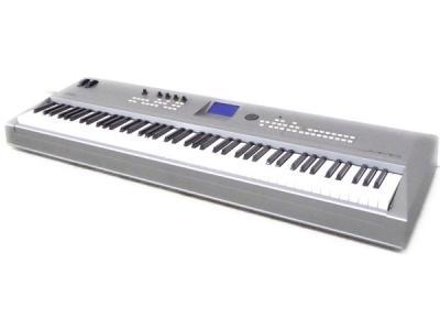 YAMAHA ヤマハ MM8 シンセサイザー ピアノ 88鍵