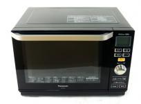 Panasonic パナソニック エレック NE-MS262-K 電子 オーブンレンジ ブラック