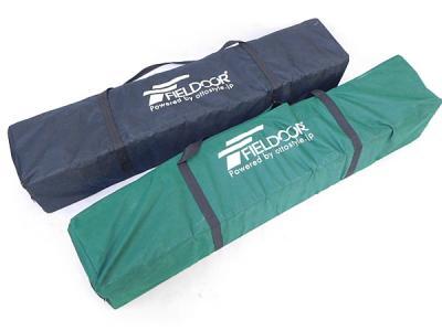 Fieldoor タープ テント キャンプ用品 2セット