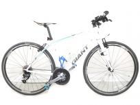 GIANT ESCAPE RX 3 クロス バイク 16年 S 自転車 スポーツ・アウトドア 自転車 クロスバイク ジャイアント