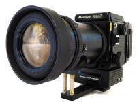 Mamiya RZ67 Pro 100-200mm 1:5.2付 中判カメラ カメラ・光学機器 ビンテージ・クラシカルカメラ