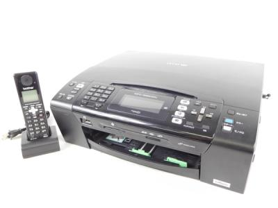 Brother ブラザー MFC-695CDN インクジェット プリンター A4 ブラック