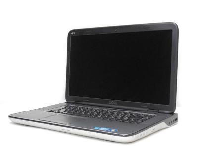DELL XPS 15 L502X Core i7-2670QM 2.20GHz 8GB 500GB ノートパソコン