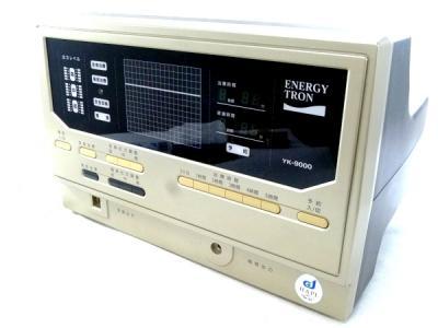 ドクタートロン YK-9000 高圧電位治療器