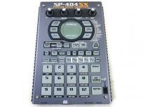 Roland SP-404SX サンプラー 器材 サンプリング レコーディング