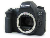 Canon EOS 6D ボディ デジタル一眼レフ カメラ