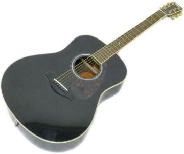 YAMAHA LL6 ARE BL エレアコ ギター 楽器 ケース付 弦楽器