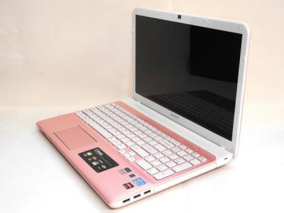SONY VAIO SVE151A11W 15.6型 海外仕様 ノート PC ノートパソコン ソニー 15インチ〜