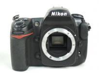 Nikon D300 デジタル 一眼レフ カメラ ボディ