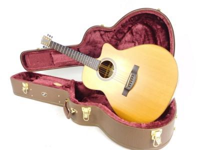 Morris モーリス S-101M 南澤大介 アコースティック ギター フォーク