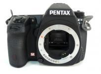 PENTAX K-5IIs カメラ ボディ 一眼レフ Kマウント