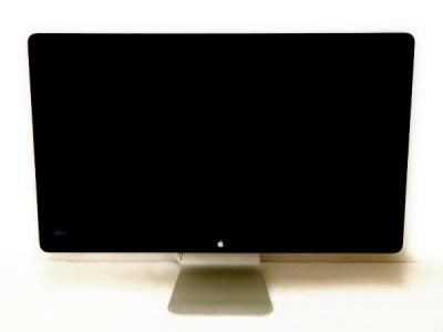 Apple アップル Thunderbolt Display MC914J/A 液晶モニター 27インチ