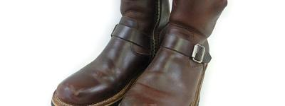 スノーウェア エンジニアブーツ ob8595R 靴裏の長さ約30センチ
