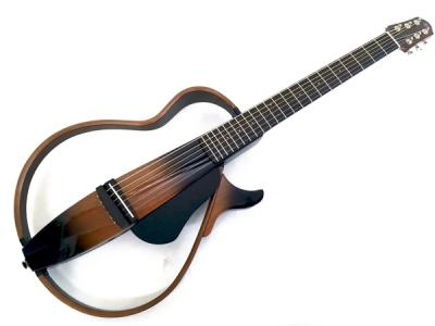 YAMAHA SLG200S TBS サイレントギター