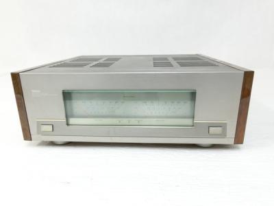 YAMAHA ヤマハ ステレオ パワーアンプ MX-2000