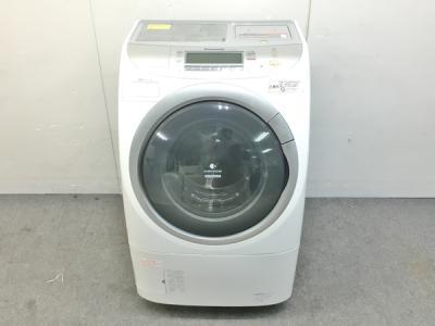Panasonic ドラム式 洗濯 乾燥機 NA-VR5500L 大型 1000円