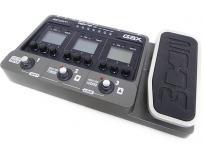 ZOOM G3X ギター用 マルチ エフェクター ペダル