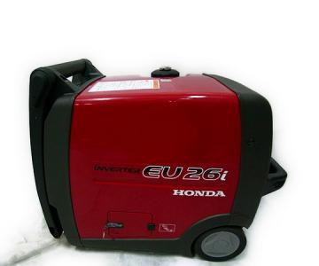 HONDA ホンダ EU26i 発電機 インバーター