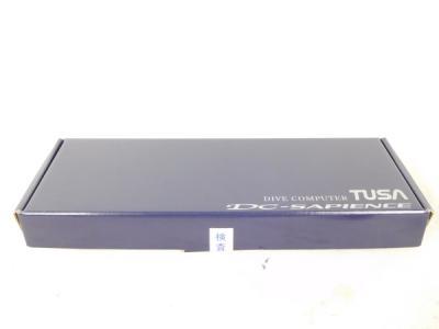 TUSA ダイビングコンピューター IQ-800 ダイブコンピューター ダイコン