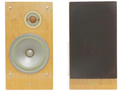 YAMAHA NS-1 Classic 2way スピーカー システム ペア 音響 ヤマハ