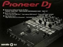 Pioneer DJM-S9 DJ機器 ミキサー 機材