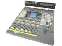 YAMAHA O2R デジタルミキサー レコーディング