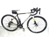GIANT TCX SLR 2 クロス バイク 2015 アルミ スポーツ・アウトドア 自転車 クロスバイク ジャイアント