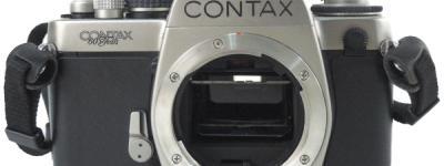 CONTAX S2 60years 60周年 記念 フィルム カメラ