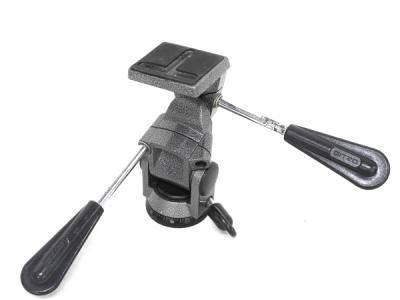 GITZO 雲台 G1371 カメラ 機材 3Way ジッツオ