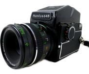 Mamiya m645 カメラ レンズ セット