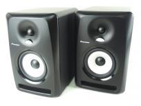 Pioneer パイオニア S-DJ50X モニタースピーカー