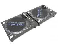 Technics SL-1200 MK6 ターン テーブル DJ