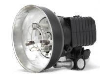 PROPET H-320 スタジオ用 ストロボ 発光部 カメラ