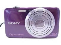 ソニー Cyber-shot WX30 バイオレット DSC-WX30 V