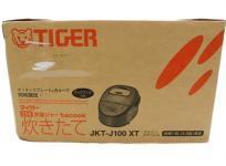 TIGER タイガー  JKT-J100 炊きたて タクック 5.5合 炊飯器