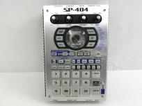 ROLAND SP-404 ポータブル サンプラー 高音質化