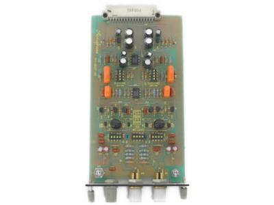 Accuphase AD-10 アナログディスク 入力ボード フォノイコラーザー